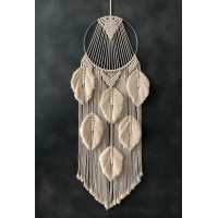 Macramé dream catcher Hazan