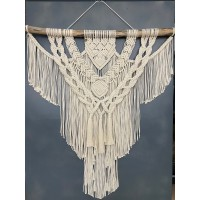 Macrame wall hanging Manolya